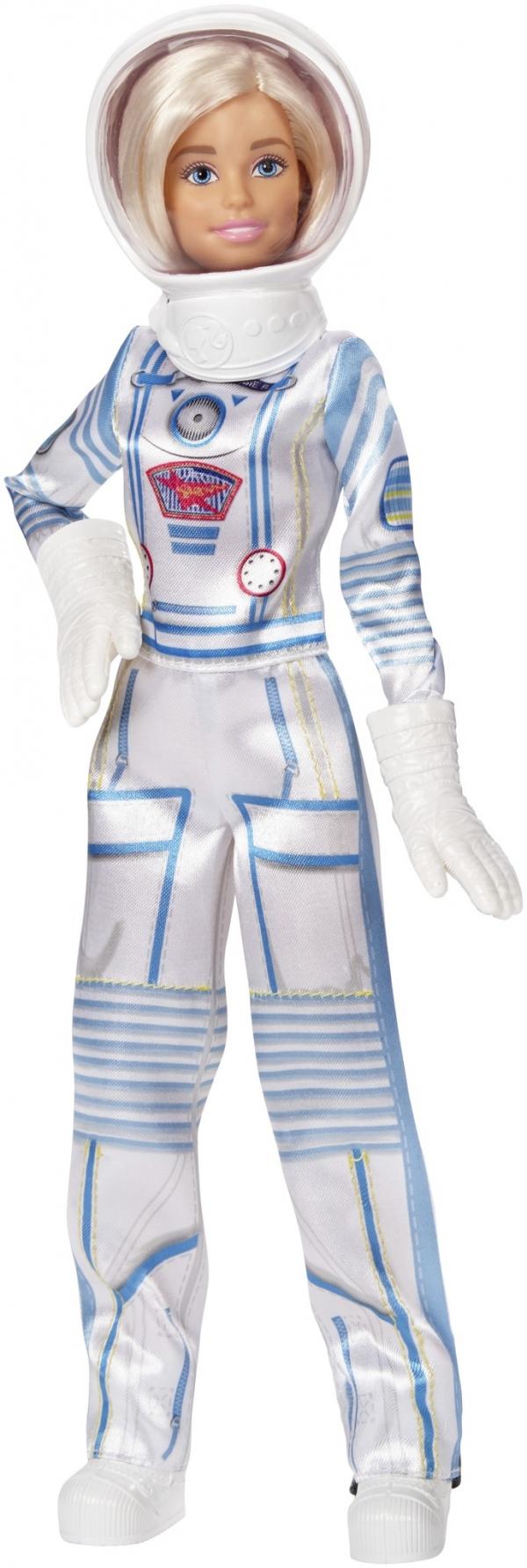 Barbie 60 urodziny: Lalka Astronautka