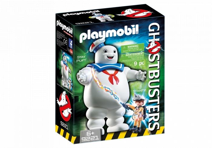 Stay Puft  Marshmallow Man (9221)
