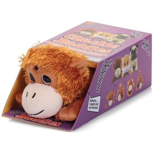 Chichoczący Orangutan (20875)