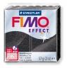 Masa termoutwardzalna Fimo effect. Pył księżycowy  marmurkowy.