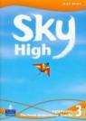 Sky High 3. Zeszyt ćwiczeń
