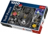 Puzzle Budda 1000 elementów (10321)