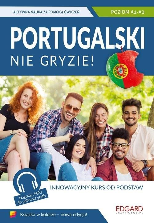 Portugalski nie gryzie! Klos Sylwia