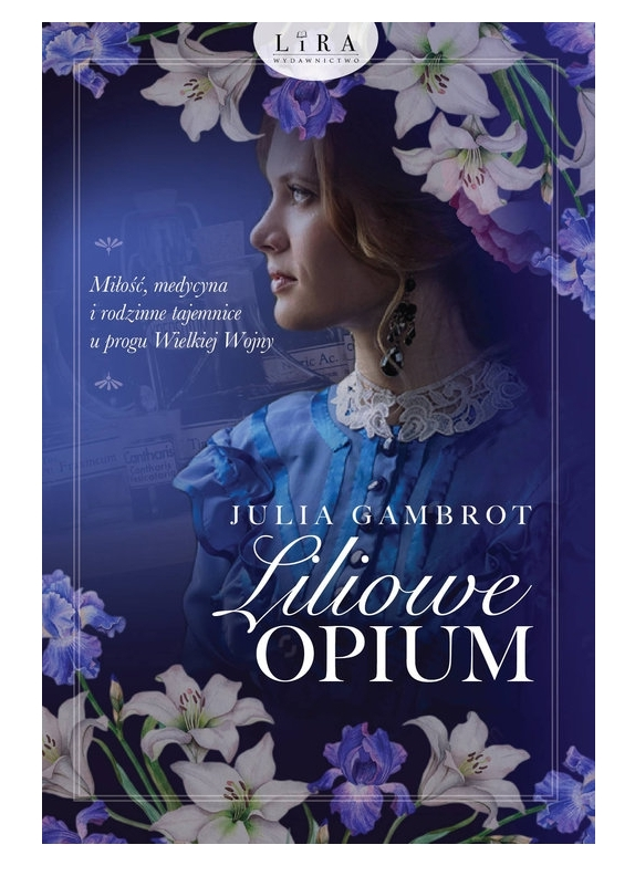 Liliowe opium Gambrot Julia
