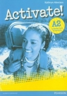 Activate! A2 Grammar and Vocabulary Alevizos Kathryn