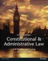Constitutional and Administrative Law Christopher Knight, K Ewing , A Bradley