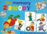 Zawody Memory (6212) Wiek: 3+ Kwasek Antonina