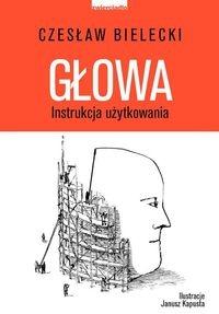 Głowa Bielecki Czesław