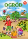 Ogród Zabawa i nauka 4-7 lat