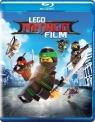 Lego Ninjago. Film (Blu-ray)