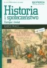 Odkrywamy na nowo Historia i społeczeństwo Europa i świat Karty pracy Pacholska Maria, Zdziabek Wiesław