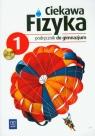 Ciekawa fizyka 1 Podręcznik z płytą CD