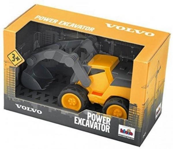 Koparka Volvo 1:24 (2421)