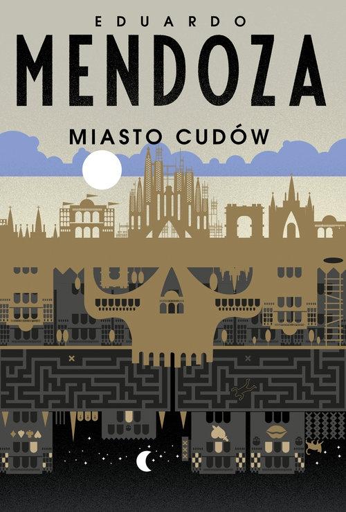 Miasto cudów w2 Eduardo Mendoza
