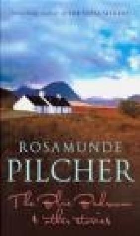 Blue Bedroom Rosamunde Pilcher, R Pilcher