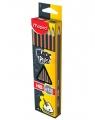 Ołówek Black'Peps HB (12 szt.)