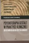 Psychoterapia Gestalt w praktyce klinicznej (Uszkodzona okładka)