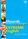 Słownik tematyczny z multimediami Extreme English