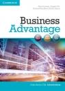 Business Advantage Intermediate Audio 2CD Koester Almut, Pitt Angela
