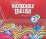 Incredible English 2ed 2 Class CD(3)
