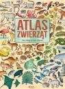 Atlas zwierząt Anna Gogolin