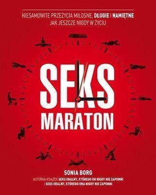 Seks maraton Borg Sonia