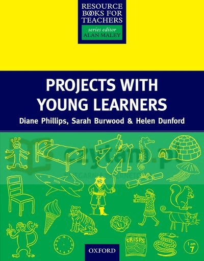 RBFT Primary: Projects with Young Learners