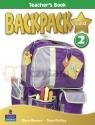Backpack Gold 2 TB Diane Pinkley, Mario Herrera