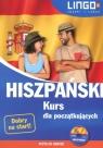 Hiszpański Kurs dla początkujących + CD