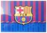 Podkładka laminowana FC Barcelona