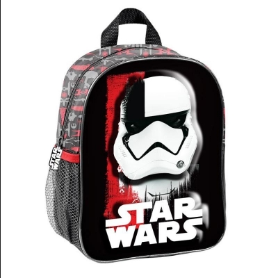 Plecak przedszkolny STO-503 - Star Wars