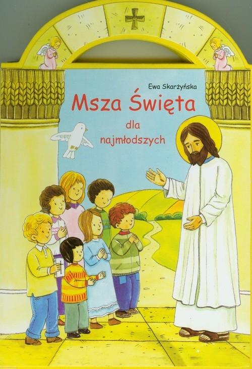 Msza Święta dla najmłodszych Skarżyńska Ewa