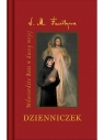 Dzienniczek s. Faustyny - format mały, op. miękka (2 okładki)