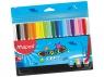 Flamastry Colorpeps Ocean 18 kolorów MAPED