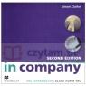 In Company 2ed Pre-Intermediate Class Audio CD Mark Powell, Simon Clarke