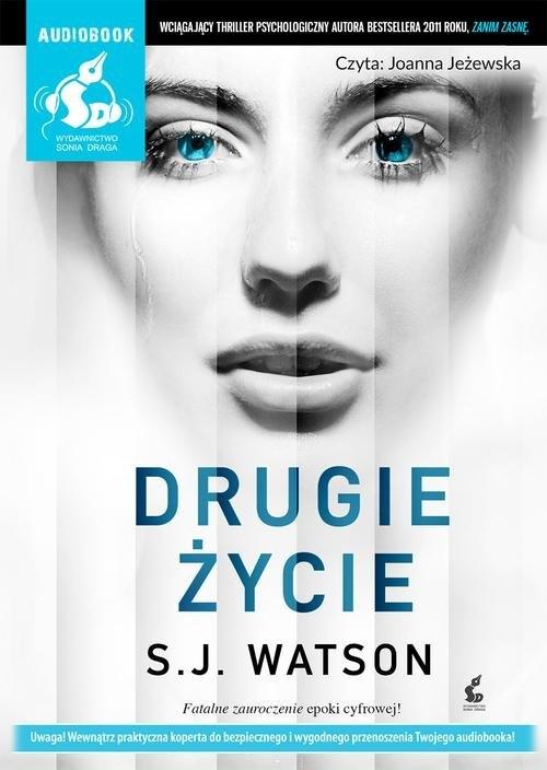 Drugie życie  (Audiobook) (Audiobook) Watson SJ.