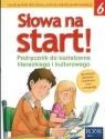 Słowa na start 6 Podręcznik do kształcenia literackiego i kulturowego / Lipcowe i sierpniowe wędrówki