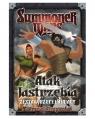 Summoner Wars: Atak Jastrzębia (Zestaw Uzupełniający) Wiek: 9+ Colby Dauch