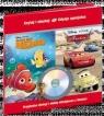 Gdzie jest Nemo / Auta Czytaj i słuchaj