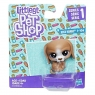 Littlest Pet Shop, Figurki podstawowe, Basser Hound (B9388/C1177)