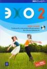 Echo 2 Język rosyjski Podręcznik z ćwiczeniami z płytą CD