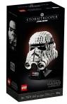 Lego Star Wars: Hełm Szturmowca (75276) Wiek: 18+