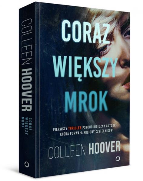Coraz większy mrok Hoover Colleen
