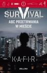 Survival. ABC przetrwania w mieście Kafir