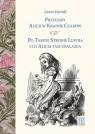 Przygody Alicji w Krainie Czarów Po Tamtej Stronie Lustra i co Alicja tam znalazła