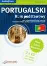 Portugalski Kurs podstawowy z płytą CD