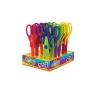 Nożyczki 15,5 cm dekoracyjne Colorino Kids (52214PTR)