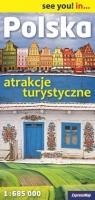Polska atrakcje turystyczne