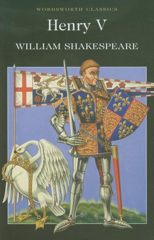 Henry V Shakespeare William
