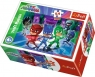 Puzzle mini 54: Pidżamersi Adventures 1 TREFL